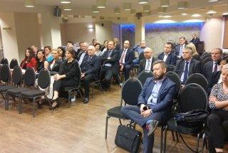 Spotkanie informacyjno-szkoleniowe dla Beneficjent