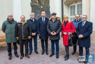 Jasna Góra - inauguracja obchodów 100-lecia Bitw