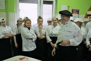 """""""Wybieram Polskie EKO"""" - warsztaty kulinarne w"""