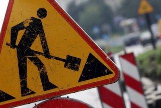 Droga Górki-Stany do przebudowy
