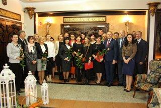 Nagrody Starosty Kłobuckiego z okazji Dnia Edukac