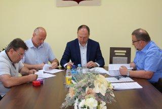 Powiat zaczyna realizację kolejnego projektu