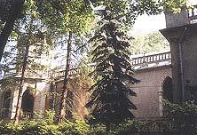 Zdjęcie Starostwa Niegrodowego w Krzepicach